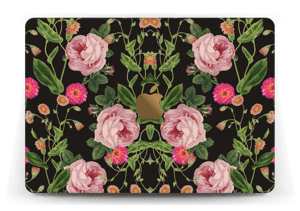 "Blomster Skin MacBook 12"""