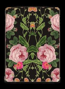 Floral tune Skin IPad Pro 12.9