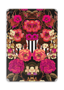 Rosa blomster Skin IPad Air
