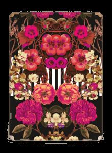 Pink floral crossings Skin IPad Pro 12.9