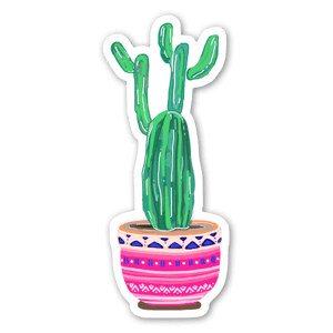 Cactus Love 3 sticker