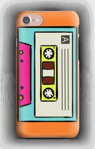 Mixtape  case IPhone 7