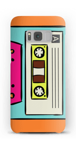 Mixtape Handyhülle Galaxy S8