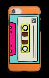 Mixtape case IPhone 8