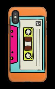 Mixtape skal IPhone X tough