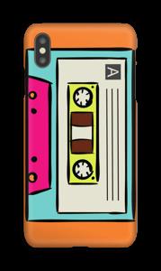Casete funda IPhone XS Max