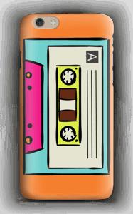 Mixtape deksel IPhone 6