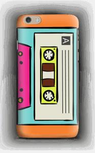 Mixtape  case IPhone 6 Plus