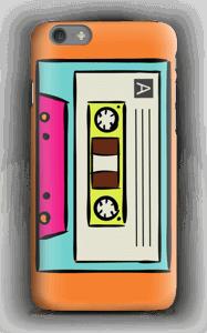 Mixtape Coque  IPhone 6s