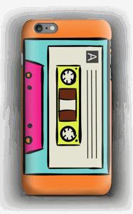 Mixtape  case IPhone 6s Plus