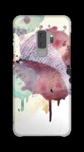Peinture à l'eau 2 Coque  Galaxy S9 Plus