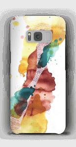 Immer in Bewegung Handyhülle Galaxy S8