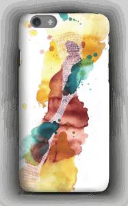 Peinture à l'eau 3 Coque  IPhone 6s