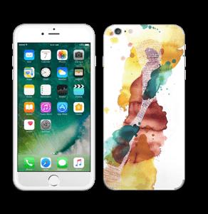 Always Moving Skin IPhone 6 Plus