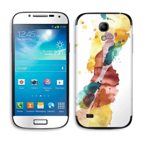 Always Moving Skin Galaxy S4 Mini