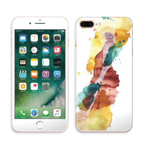 Always Moving Skin IPhone 7 Plus