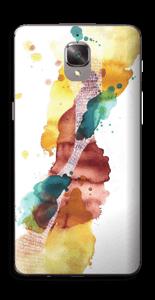 Always Moving Skin OnePlus 3T