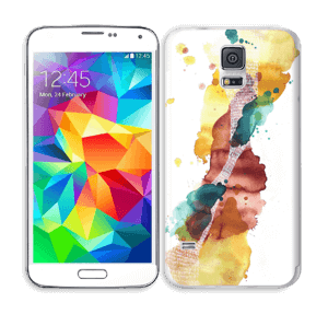 Always Moving Skin Galaxy S5