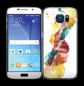 Always Moving Skin Galaxy S6