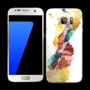 Always Moving Skin Galaxy S7