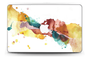 Always Moving Skin MacBook Air 11""