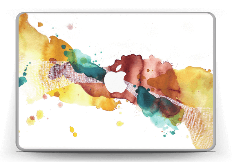 "Always Moving Skin MacBook Pro 13"" -2015"