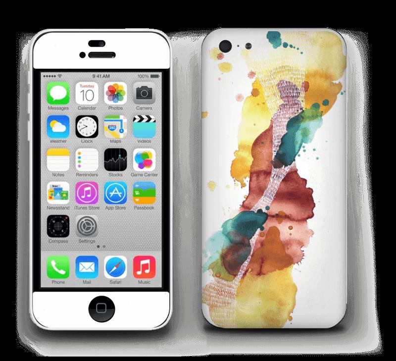 Always Moving Skin IPhone 5c