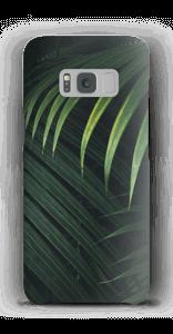 Palmblad hoesje Galaxy S8