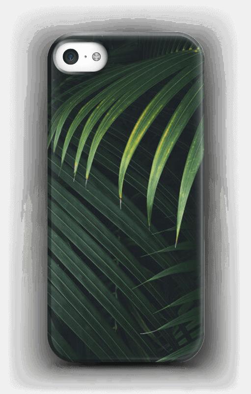 Feuille de palme Coque  IPhone 5/5S