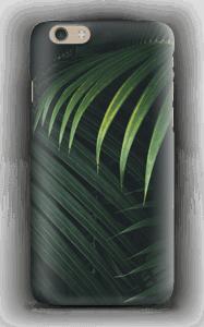 Palmenblatt Handyhülle