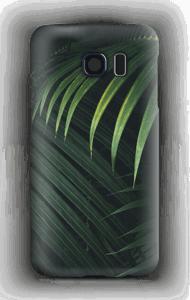 Palmblad hoesje Galaxy S6