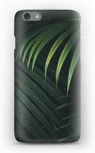 Palmblad hoesje IPhone 6s