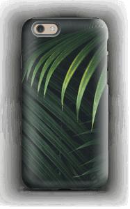 Grøn tropik cover IPhone 6s tough