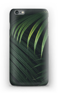 Feuille de palme Coque  IPhone 6s Plus