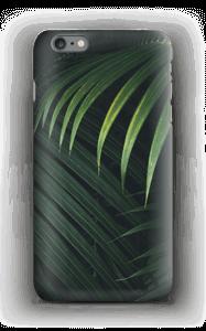Palmblad hoesje IPhone 6s Plus