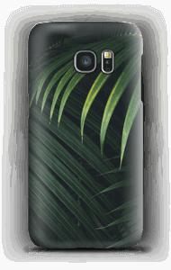 Palmenblatt Handyhülle Galaxy S7