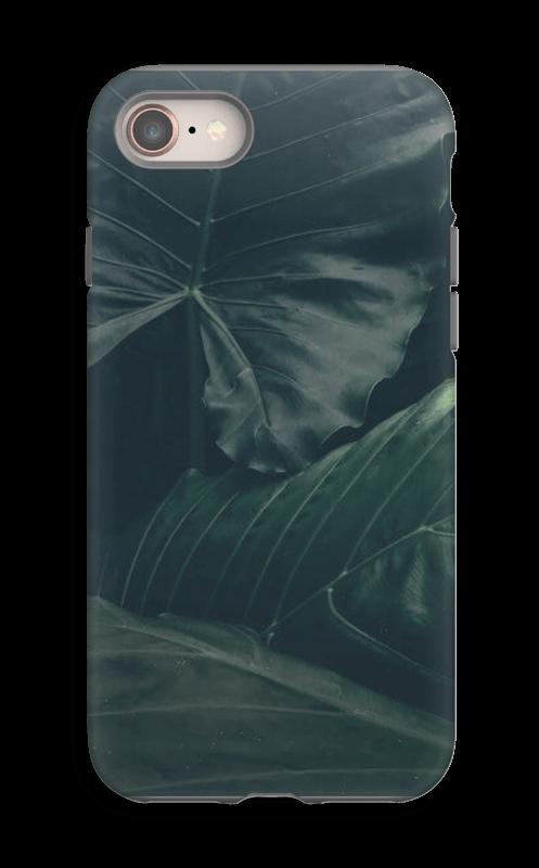 Jungle greens case IPhone 8 tough