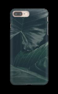 Grøn jungle cover IPhone 8 Plus