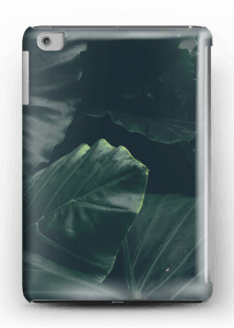 Jungle groen hoesje IPad mini 2