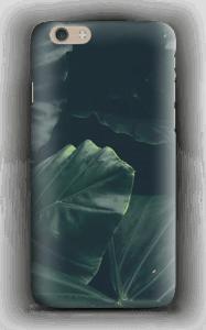 Grüner Dschungel Handyhülle