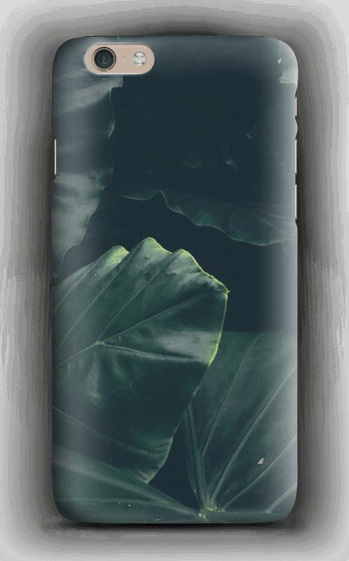 Jungle greens case IPhone 6