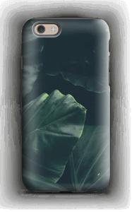 Jungle greens case IPhone 6 tough