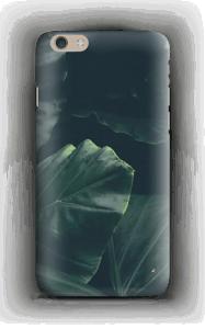 Viidakko vihreä kuoret IPhone 6 Plus