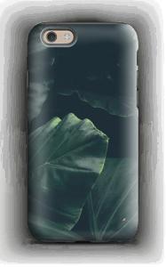 Jungle greens case IPhone 6s tough