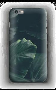 Jungle groen hoesje IPhone 6s Plus