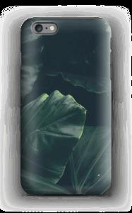 Viidakko vihreä kuoret IPhone 6s Plus tough
