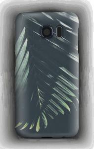 Zonnige palm hoesje Galaxy S6
