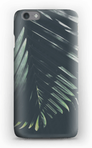 Zonnige palm hoesje IPhone 6s