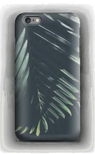 Zonnige palm hoesje IPhone 6 Plus tough