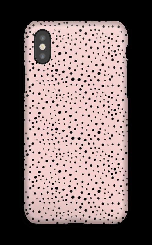 Dots! case IPhone X